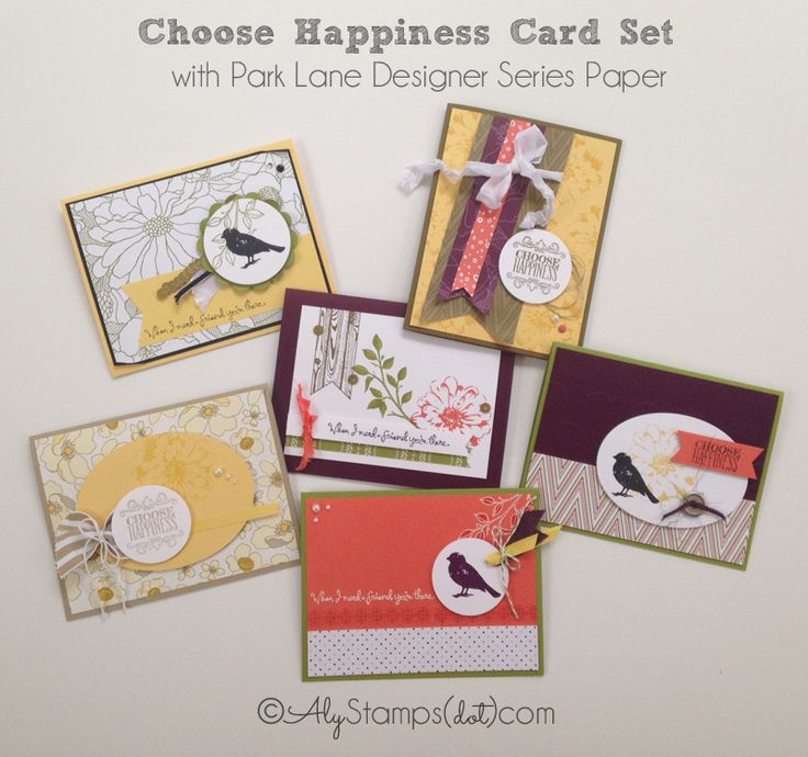 Limited Supplies Card Set! Affordable to duplicate AND pretty :)
