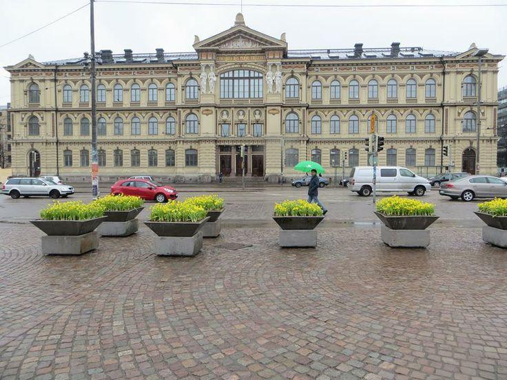 Atheneum Museum of Art -  Ateneumin taidenuseo, Helsinki (960×720)