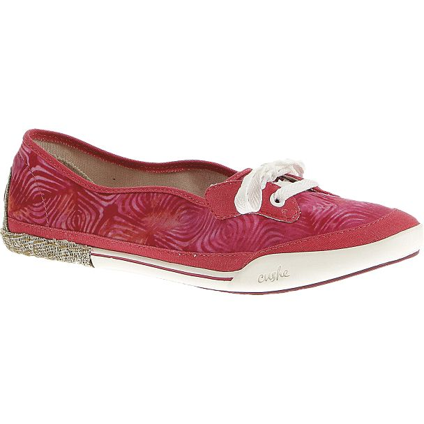 New Cushe shoes with vintage Hoffman prints and Hoffman Bali Batiks! Available now http://www.cushe.com/US/en/MWNewArrivals