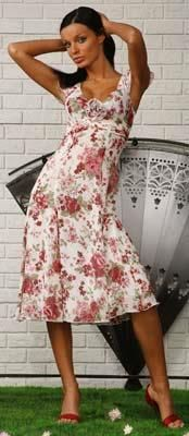 Платье рамона 2 том клайм