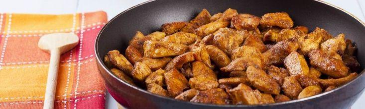 Egy fűszeres pác csodát művel bármilyen hússal - nemcsak ízesíti, de omlósabbá, porhanyósabbá is teszi. A házi pác pedig pillanatok alatt összeállítható, saját ízvilágunkra hangolható, és nem lesz benne sem ízfokozó, sem más adalékanyag.