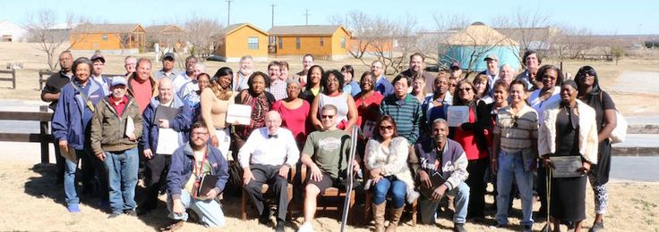 Work Services Corporation Wichita Falls, TX texas