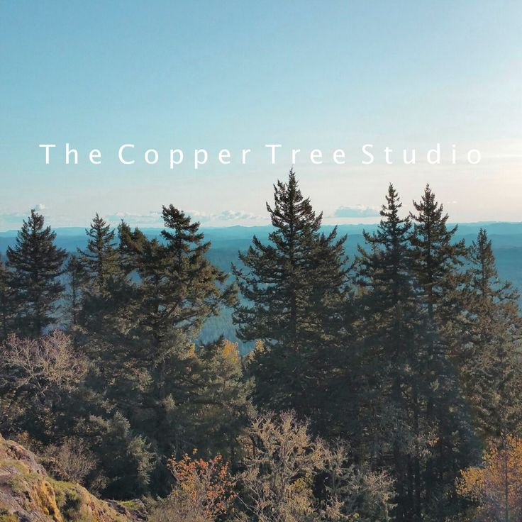 The Copper Tree Studio