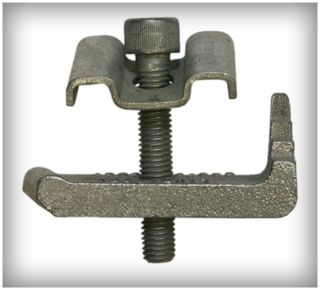 Bar Grating - LVN - Clip