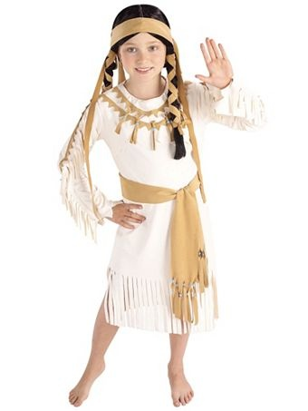 lots of girl native american costume ideas