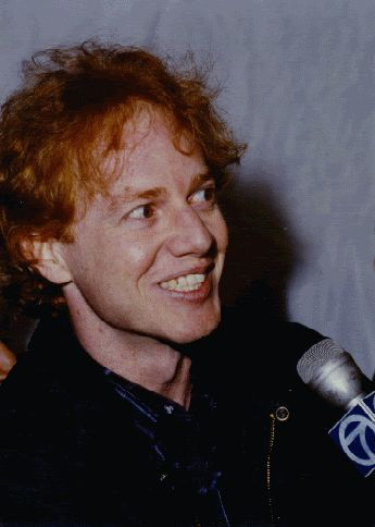 Danny!!! - Danny Elfman Photo (15837853) - Fanpop