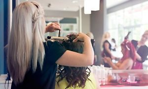 Groupon - $ 25 for a Blo Out at Blo Blow Dry Bar ($40 Value)   in The Woodlands Waterway. Groupon deal price: $25