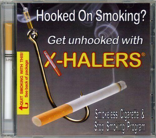 X-Halers Smokeless Cigarette (NICOTINE-FREE) and CD Stop Smoking Program by X-Halers, http://www.amazon.com/dp/B002BLUYC0/ref=cm_sw_r_pi_dp_EqFtsb10KWTWN
