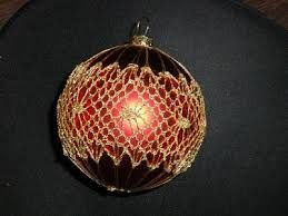 bobbin lace christmas images - Google Search