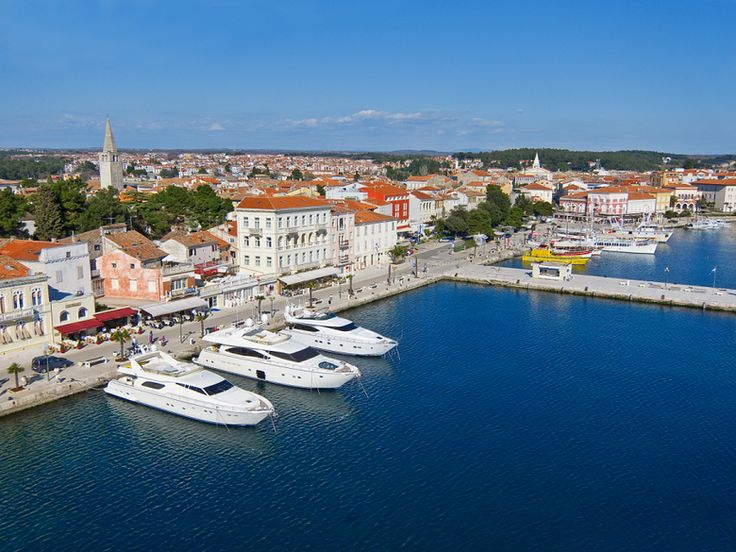 For the first time in history, the Istrian town of Porec will host a unique naval spectacle. Croatia Match Cup will face ten sailing crews of international origin in a race of high-speed catamaran vessels. The competing teams include participants from United States, Sweden, Denmark, Netherlands, France and Poland, and the entire event will take...