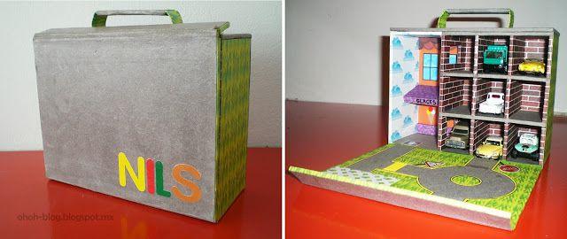 Ohoh Blog - diy and crafts: December 2012