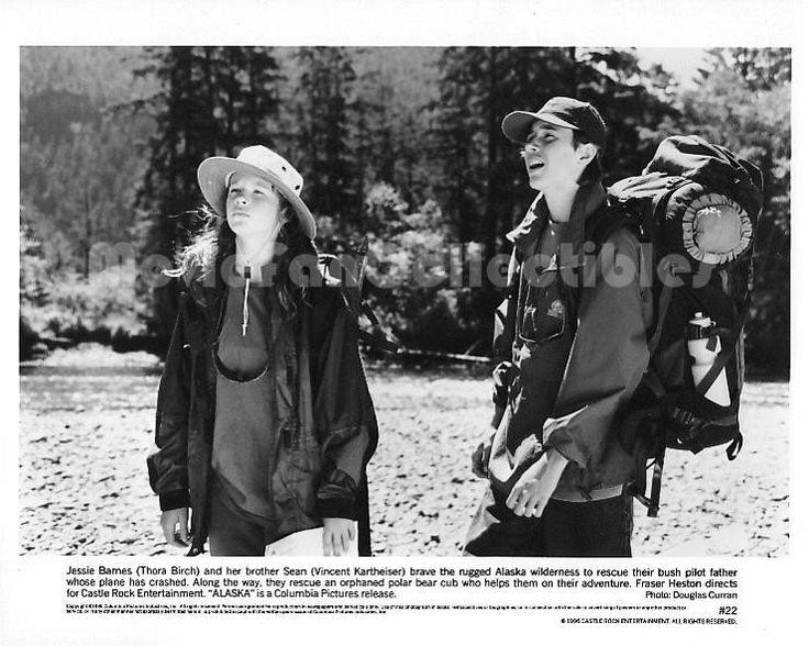 Alaska Movie Still Photo Vincent Kartheiser, Thora Birch