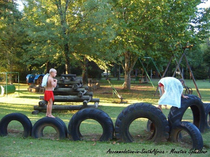 Activities for the family at Mountain Splendour Resort Mountain Splendour. Accommodation at Mountain Splendour Resort Mountain.