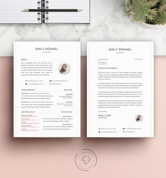 Simple #Resume #Template for Students