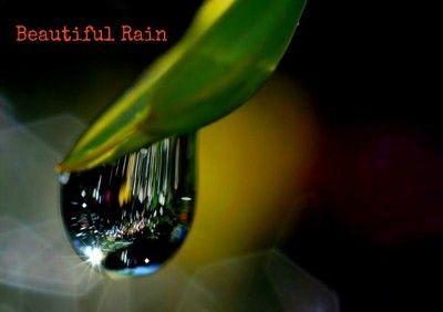 Beautiful Rain~acoustic