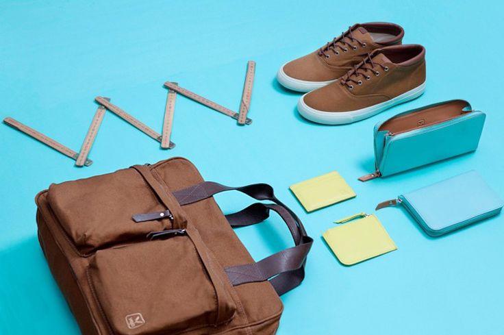 Veja: экологически чистая обувь и аксессуары