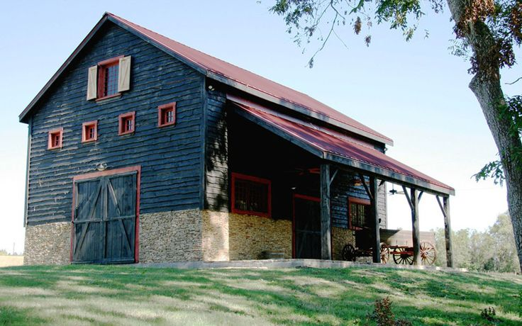 365 Best Images About Barn Homes For People On Pinterest