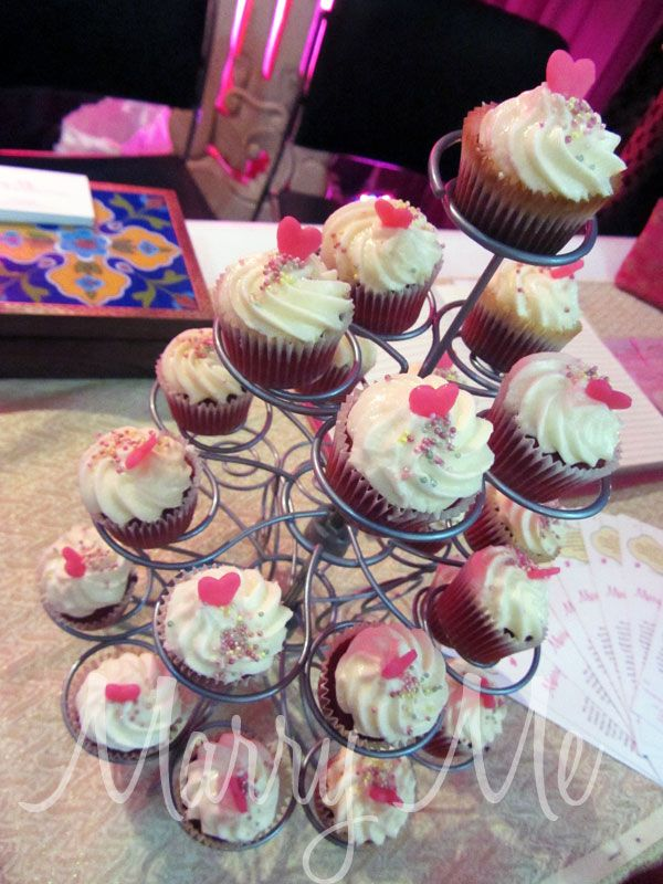 Candies, Mumbai Cupcakes