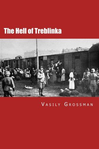 28 best vasili grossman images on pinterest writers russia and download the hell of treblinka ebook free by vasily grossman in pdfepub mobi fandeluxe PDF