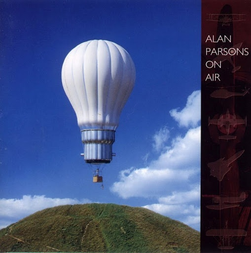 Alan Parsons Project - On air