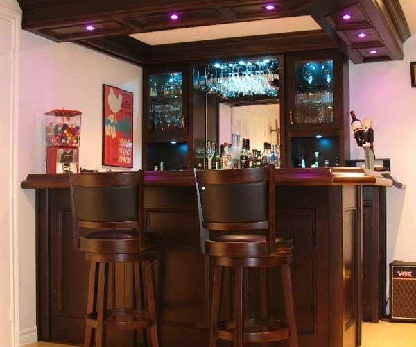 Home Bar Top Ideas | C