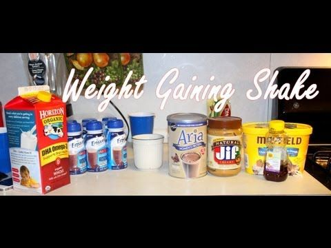 Herbs for weight loss Weight Gain Shake For Skinny Women | How To Gain Weight