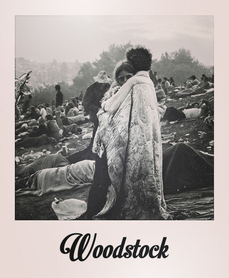 599 Best Images About Woodstock 1969 On Pinterest
