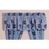 UNC Baby Crib Bedding - North Carolina Tarheels Baby Crib Set