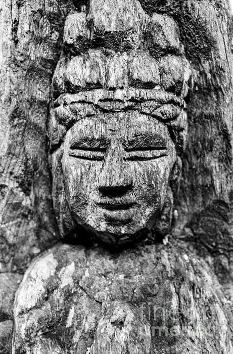 """Kamakura Buddha Vi"" by Dean Harte #buddha #buddhas"
