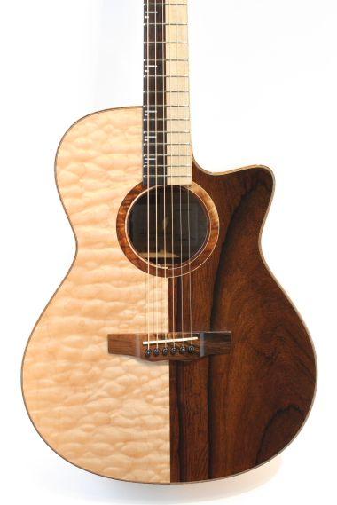 beautiful acoustic guitar guitars pinterest. Black Bedroom Furniture Sets. Home Design Ideas
