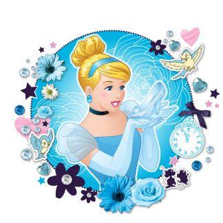 #Cinderella ../ qw