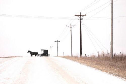 Amish Furniture Harmony Mn