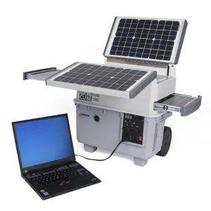 "Solar Power ""Generator"""