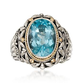 72 Best Images About Blue Topaz My Other Birthstone On