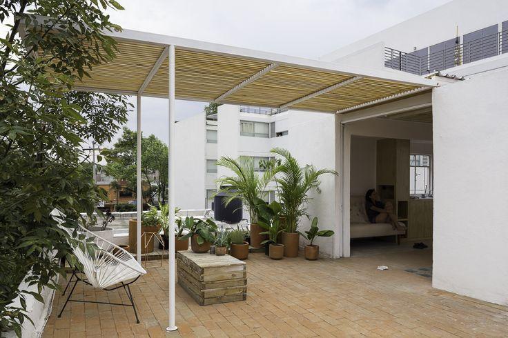 Gallery of Narvarte Terrace / PALMA - 3