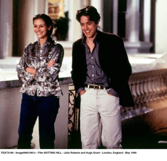 Liebe Pur Die Romantischsten Film Zitate Julia Roberts Hugh Grant Iconic Movies