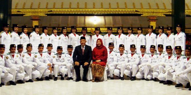 Edupost.id – Sebanyak 36 siswa terbaik dari SMA/SMK/MA di Kabupaten Sleman telah resmi tergabung dalam Pasukan Pengibar…