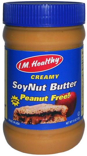 """I thought you might be interested in """"E. coli outbreak tied to soy-nut butter sickens 2 in Santa Clara"""" from San Francisco Chronicle:"""
