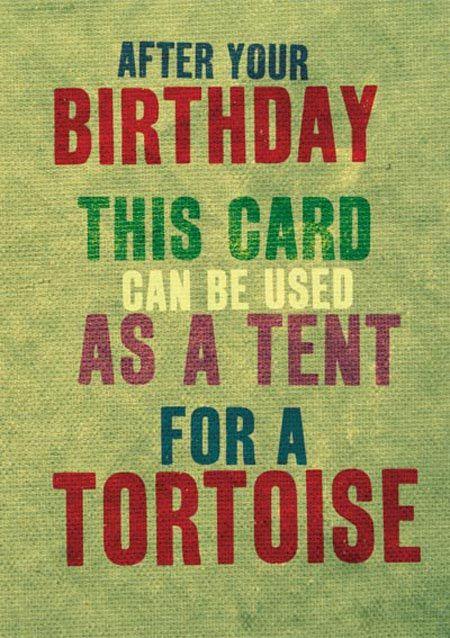 Tortoise tent