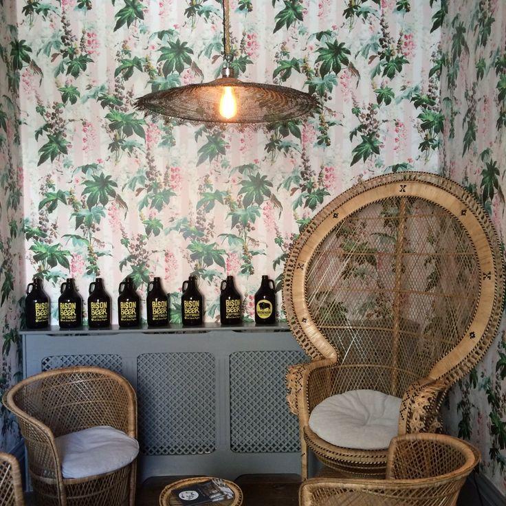 Artist Residence | Brighton, England