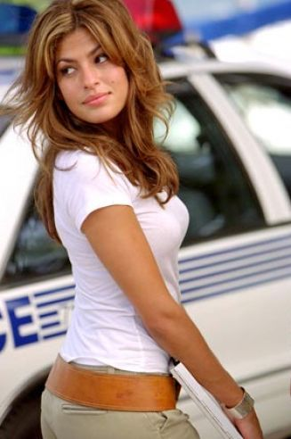 Eva Mendes- Fast And Furious 2 Cast pictures 1