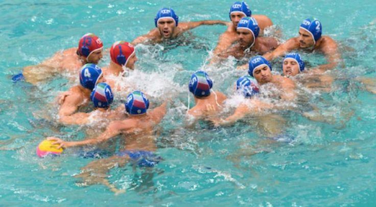 """""""Settebello"""" a Pozzuoli, sedute di allenamento ed amichevoli. Prevista una conferenza stampa il 24 gennaio"""