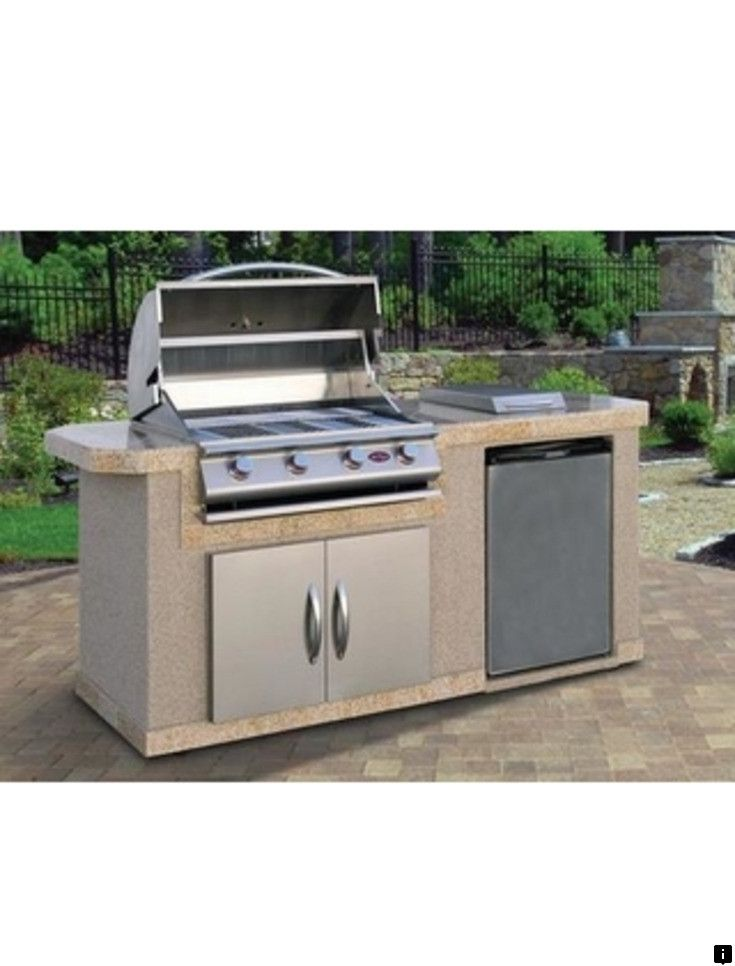 Discover More About Outdoor Kitchen Just Click On The Link To Learn More The Web Presenc Outdoor Kitchen Design Outdoor Kitchen Outdoor Kitchen Appliances