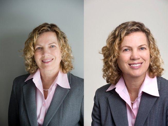 Head shots - Heather Myers Photography - Portraits