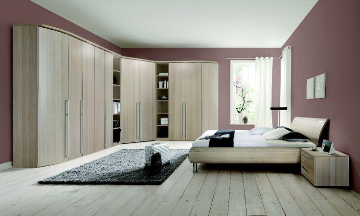 schranksysteme schlafzimmer