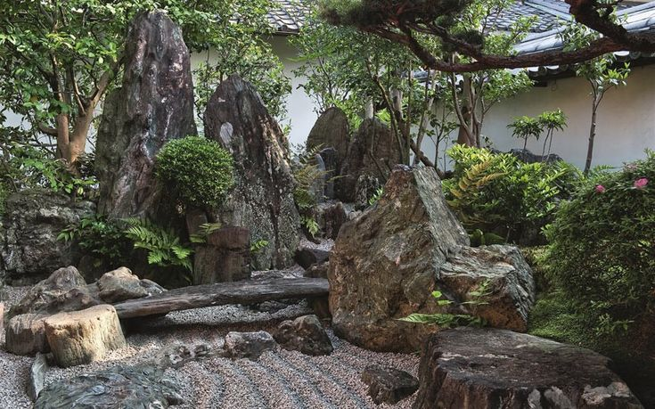 13 best images about Daisen in Temple Kare