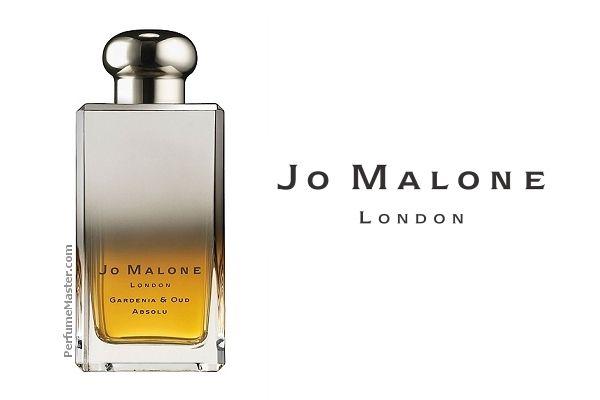Jo Malone Gardenia Oud Absolu New Fragrance Perfume News In