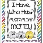 A great tuning in game for years 1,2 and 3! Australian coins that promote the counting of collections, as stipulated in the Australian Curriculum....