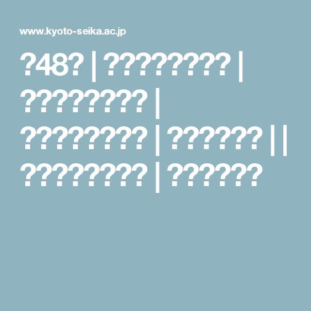第48号 | 京都精華大学紀要 | 研究成果・出版物 | 全学研究センター | 京都精華大学 |  | 全学研究センター | 京都精華大学
