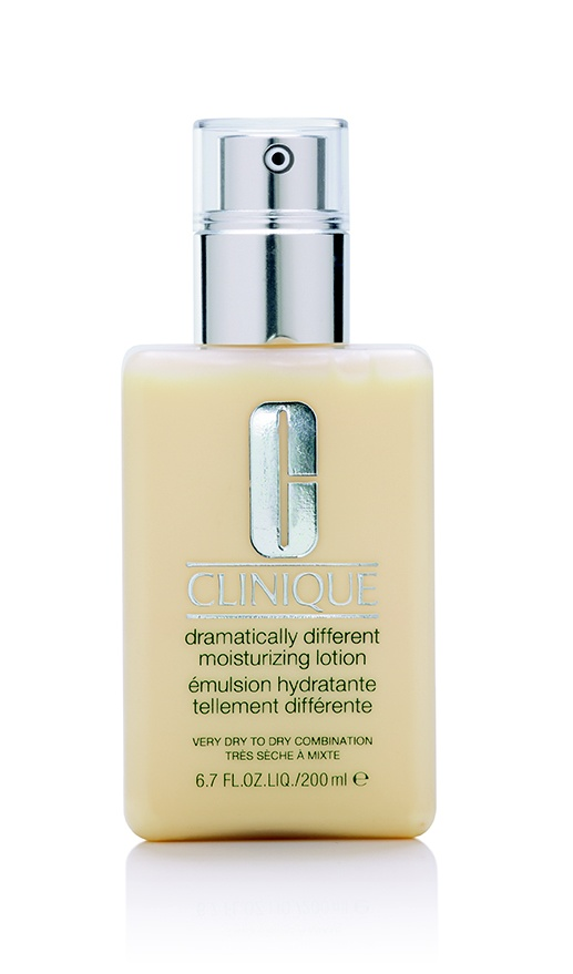 Clinique: Dramatically Different Moisture Lotion 200ml